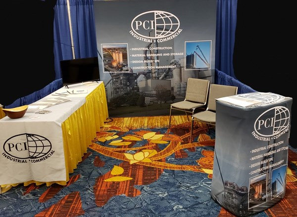 Trade Show Display Booth